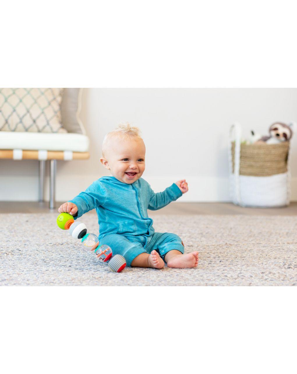 Infantino - bruco attività - Infantino