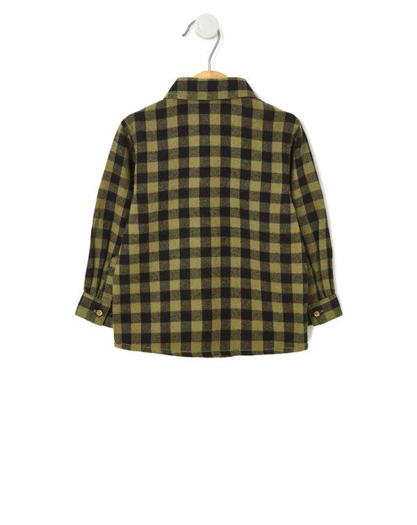 Camicia scozzese - Prénatal