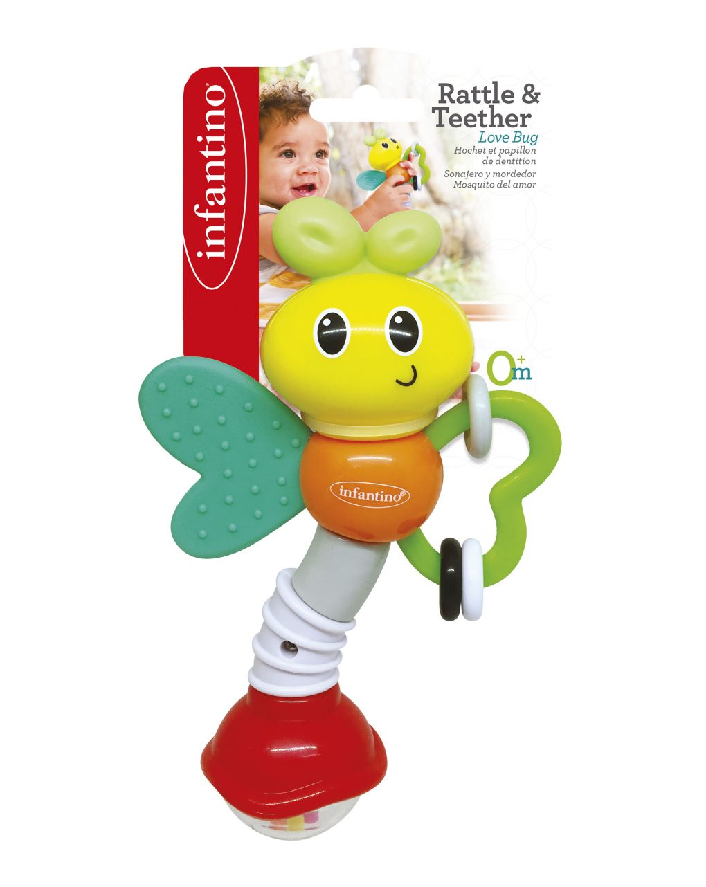 Infantino - sonaglino ape - Infantino