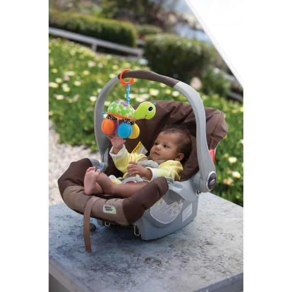 INFANTINO - SONAGLINO TARTARUGA VERDE - Infantino