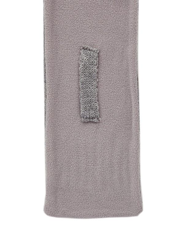 Sciarpa tricot con ricamo - Prénatal