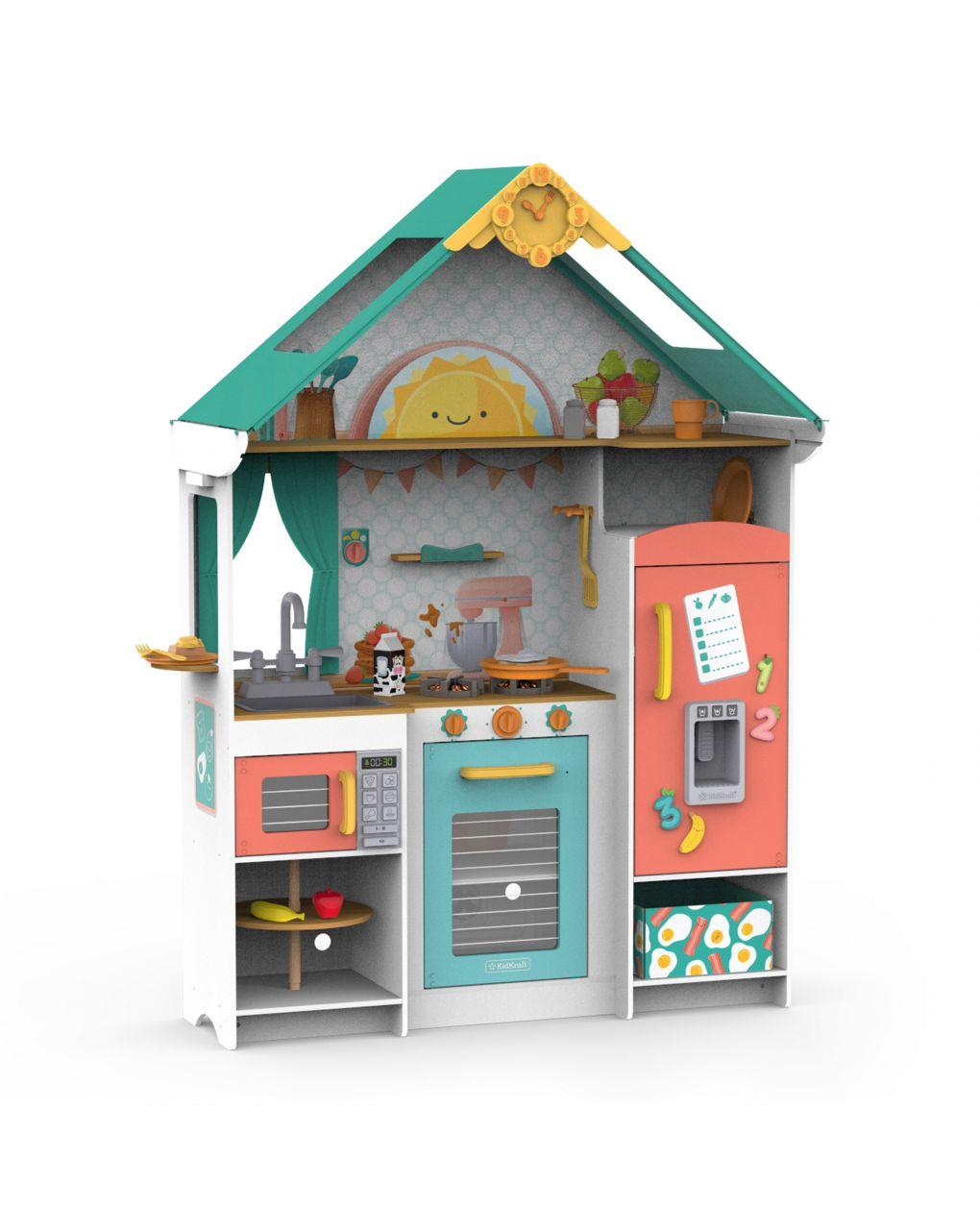 Morning sunshine play kitchen - Kidkraft