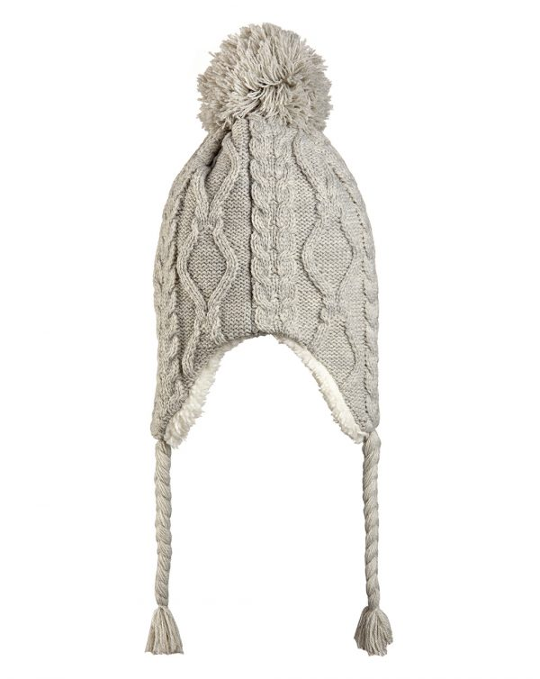 Peruviano tricot trecce - Prénatal