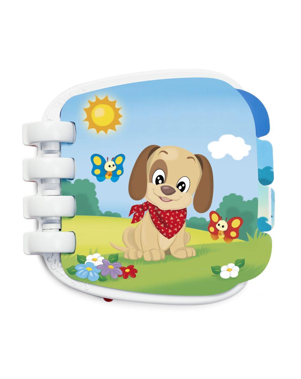 Chicco - lucky, il cucciolo raccontastorie - Chicco
