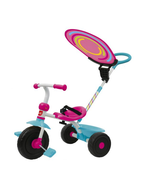 SUN&SPORT - TRICICLO TRIKY GO GIRL - Sun&Sport