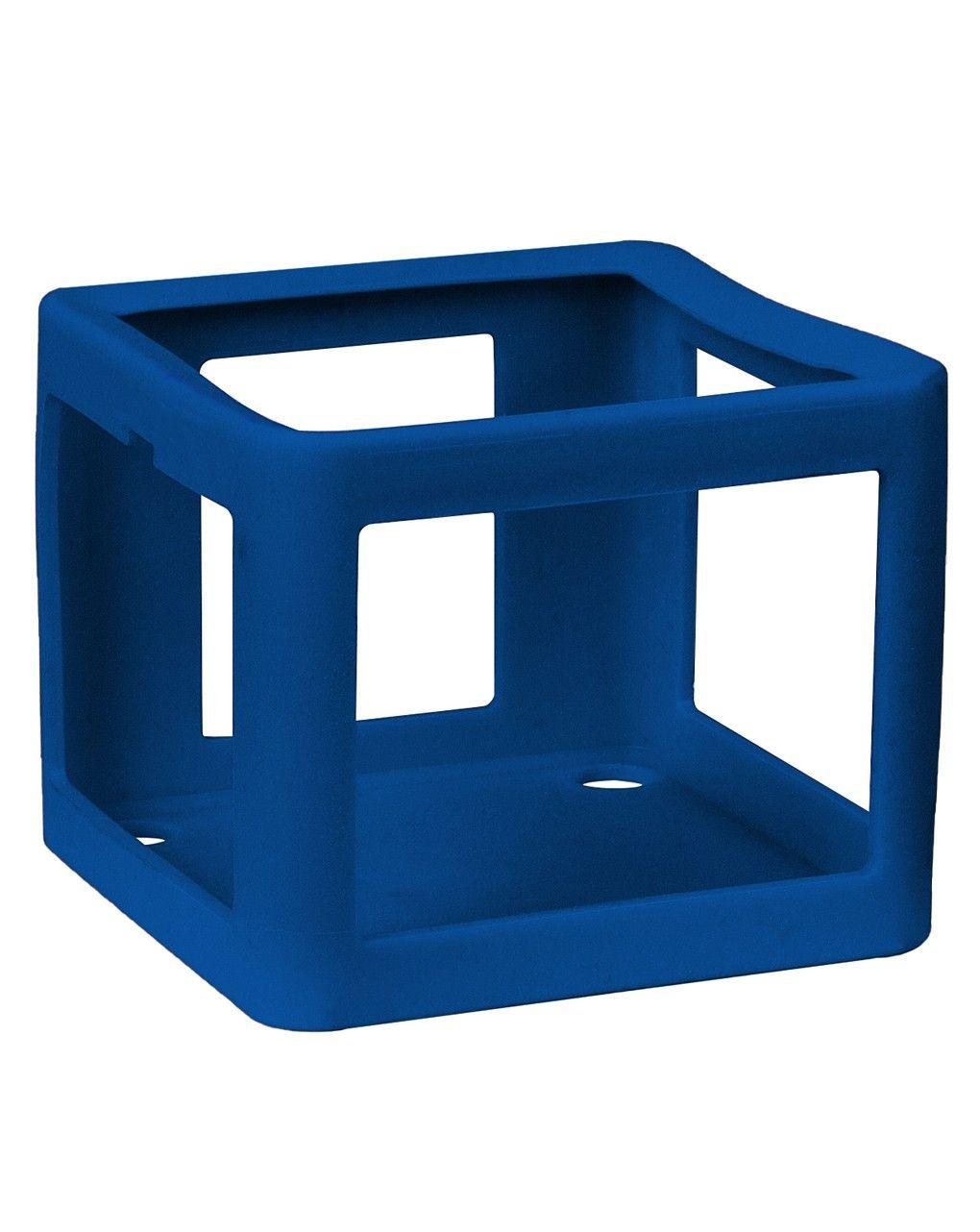 Faba - guscio protettivo in silicone - blu - Faba