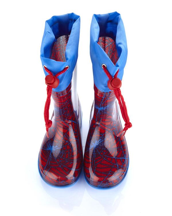 Stivaletti pioggia stampa Spider-Man - Prénatal