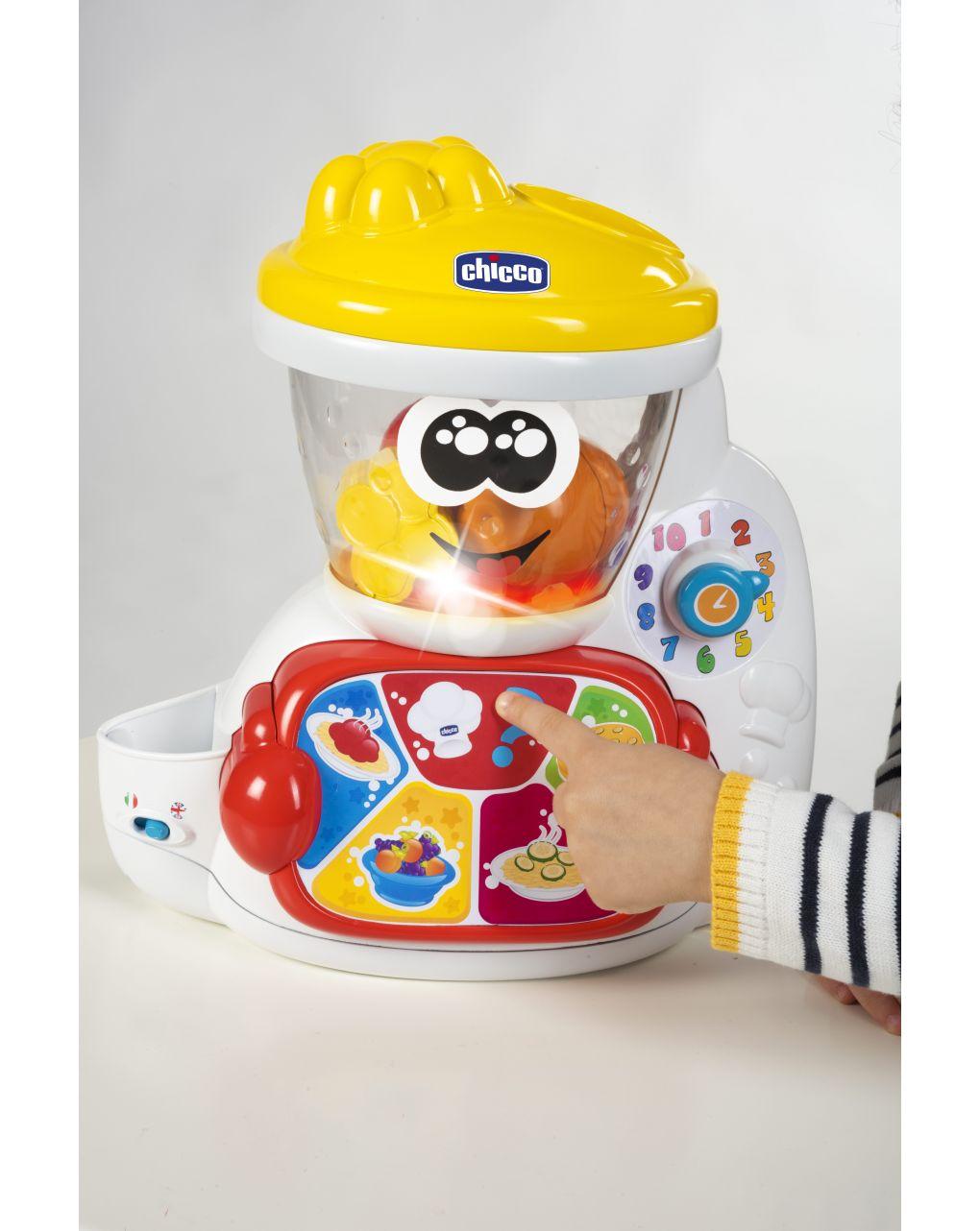 Chicco - cooky, il robot da cucina - Chicco