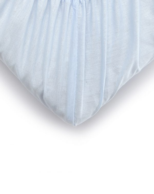 Pack due lenzuola culla con angoli - Prénatal