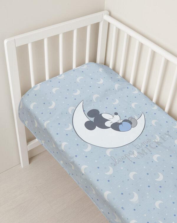 Trapunta carrozzina/culla Mickey Mouse - Prénatal
