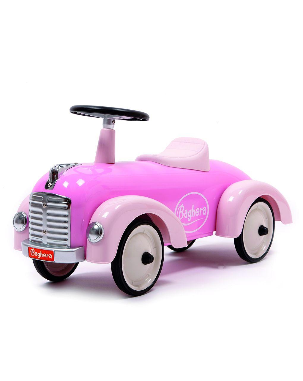 Baghera - speedster pink - Baghera
