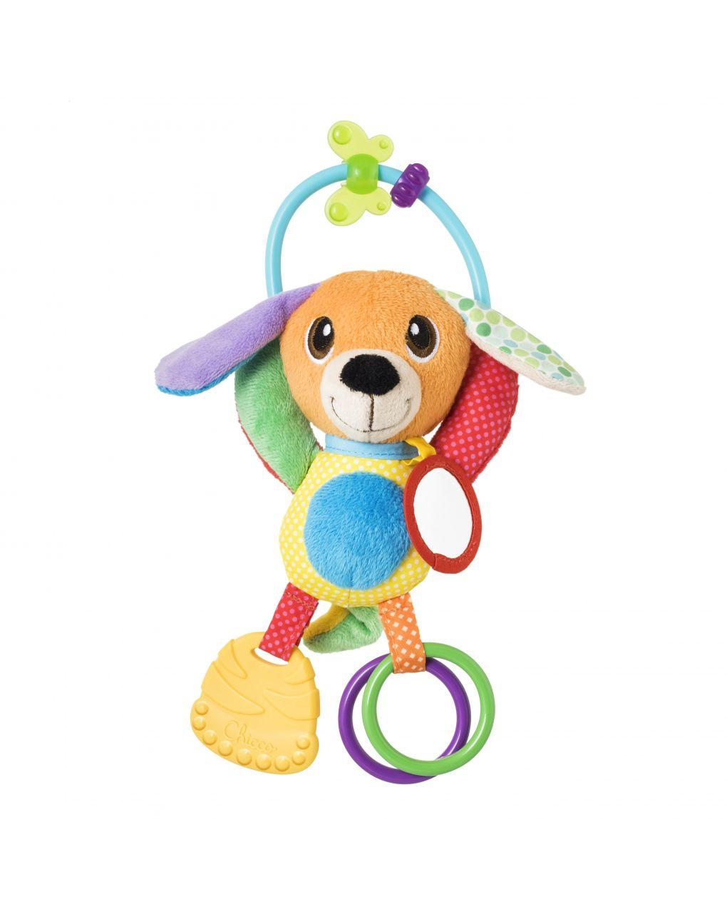 Chicco - trillino mr. puppy - Chicco