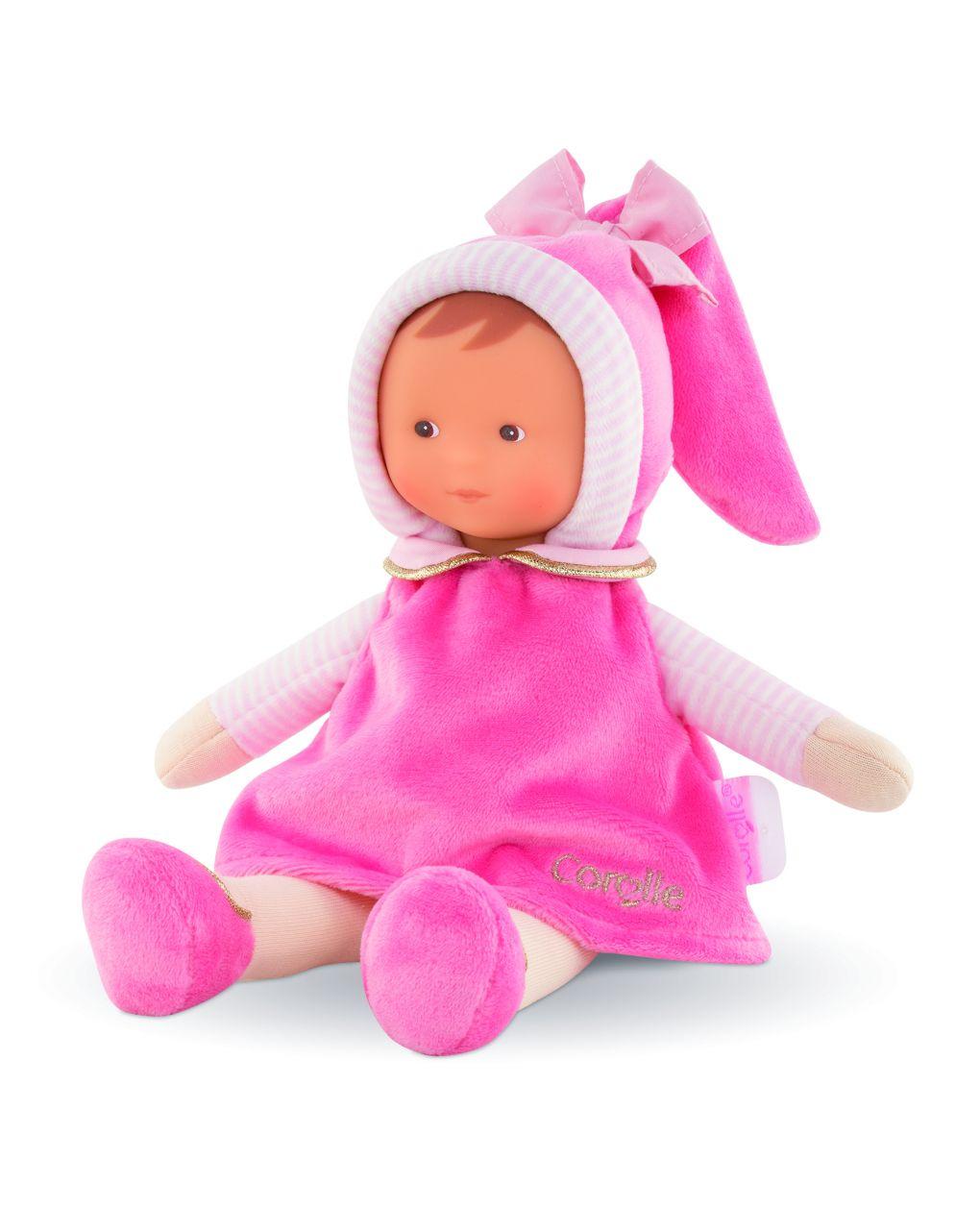 Corolle - miss-pink - sweet dreams - Corolle