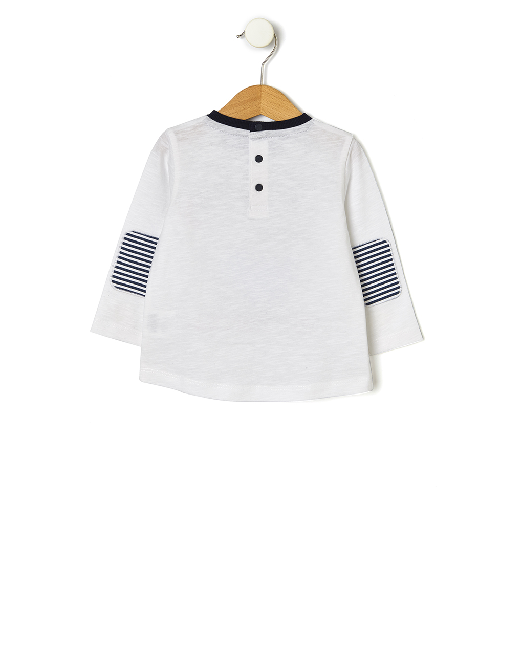 T-shirt stampa marinara - Prénatal