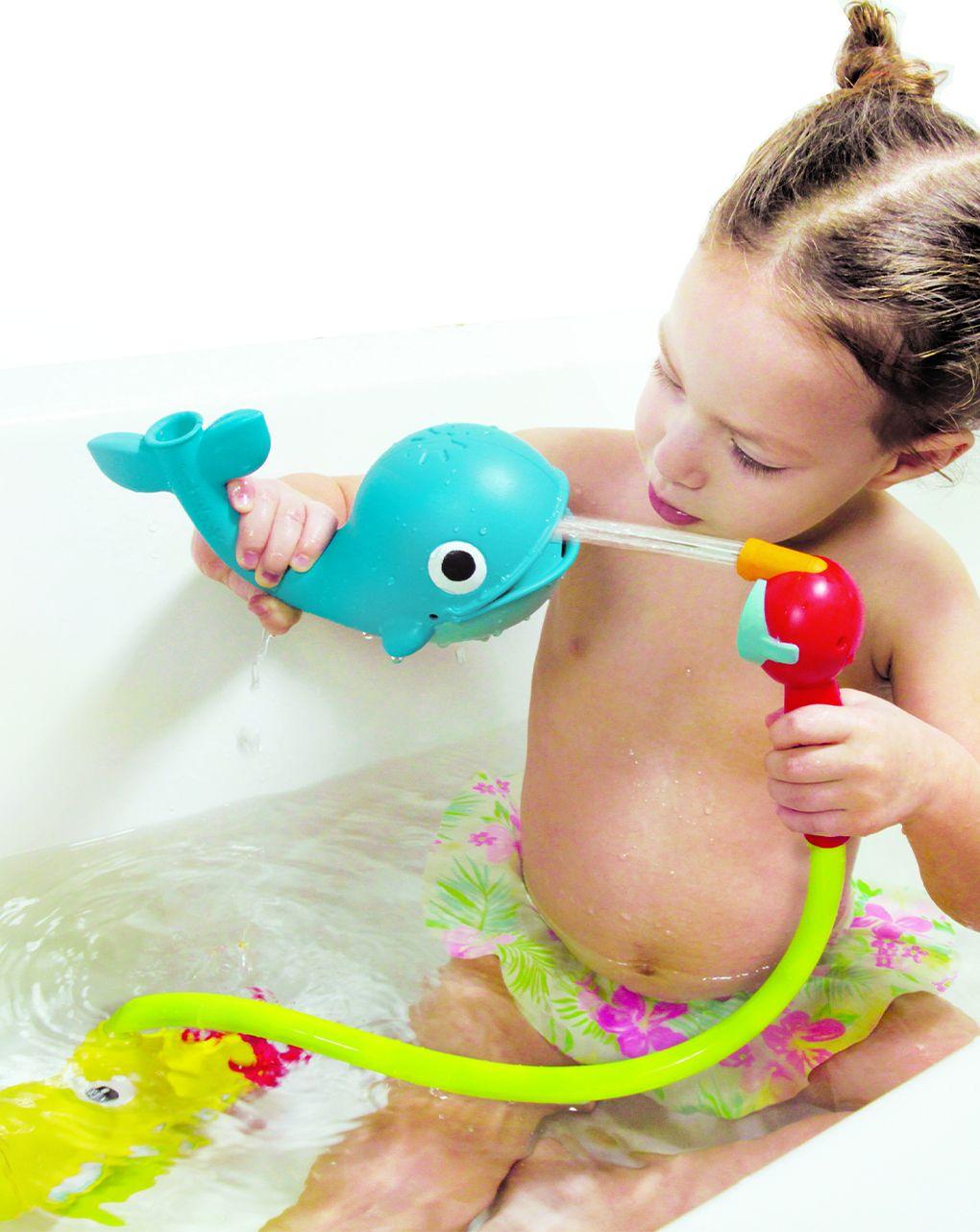 Yookidoo - submarine spray whale - Yookidoo