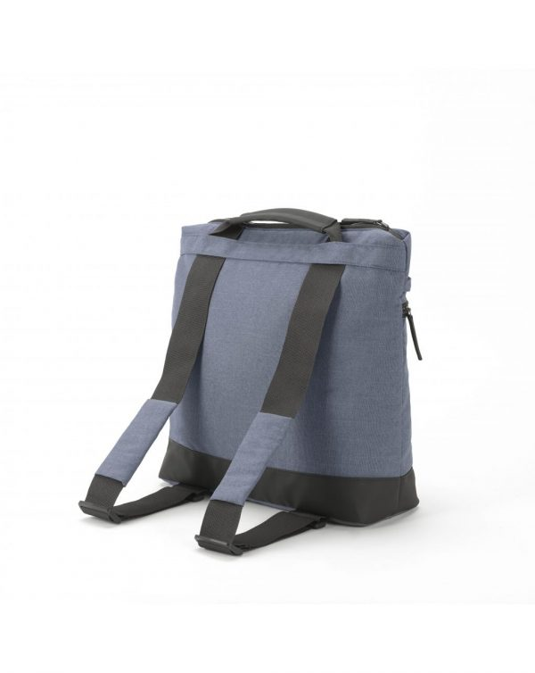 Inglesina Back Bag, borsa zaino, Alaska Blue - Inglesina