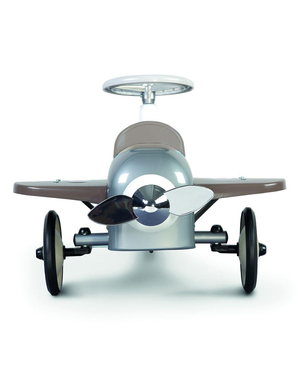 Baghera - speedster plane - Baghera