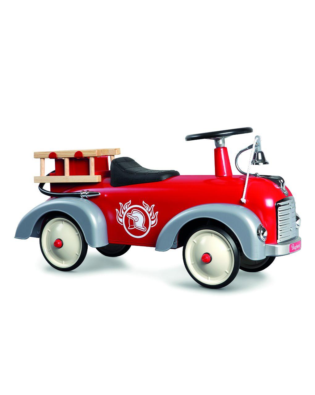 Baghera - speedster pompier - Baghera