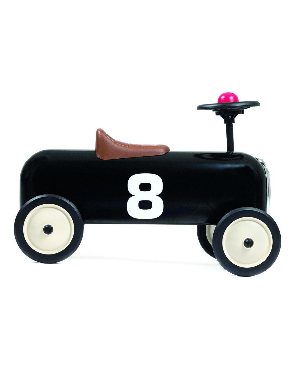 Baghera - racer new black - Baghera