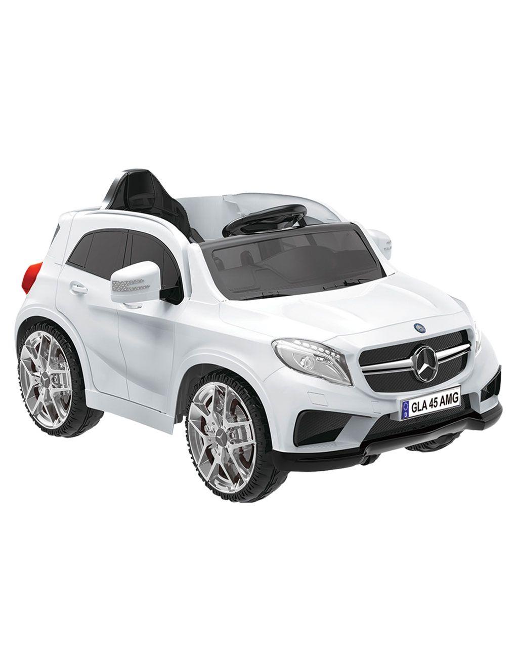 Mercedes gla bianco 12 volt - Giaquinto