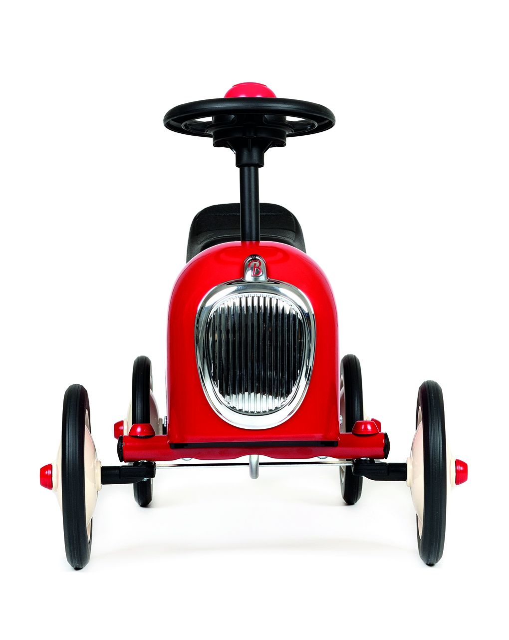 Baghera - racer new red - Baghera