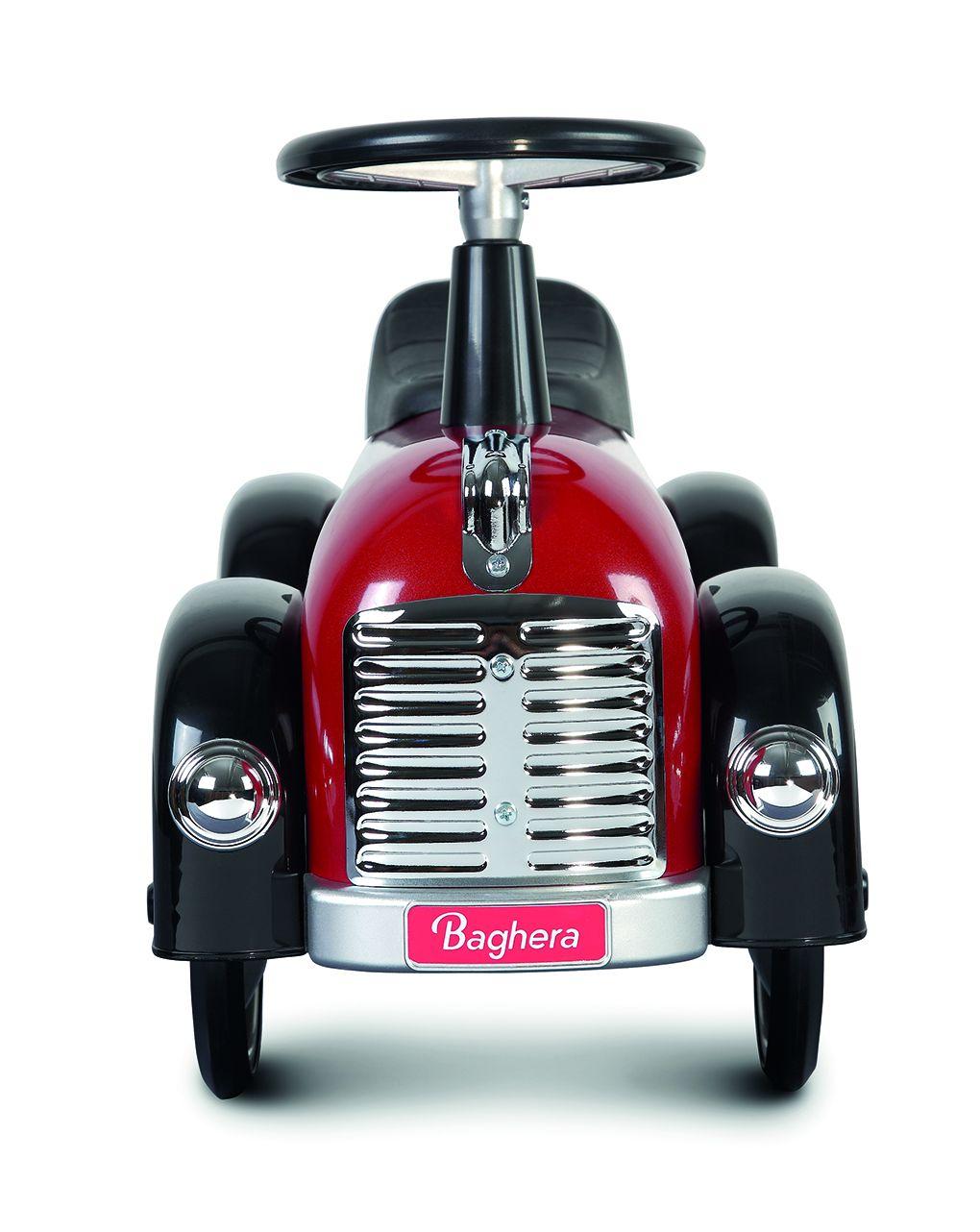 Baghera - speedster dark red - Baghera