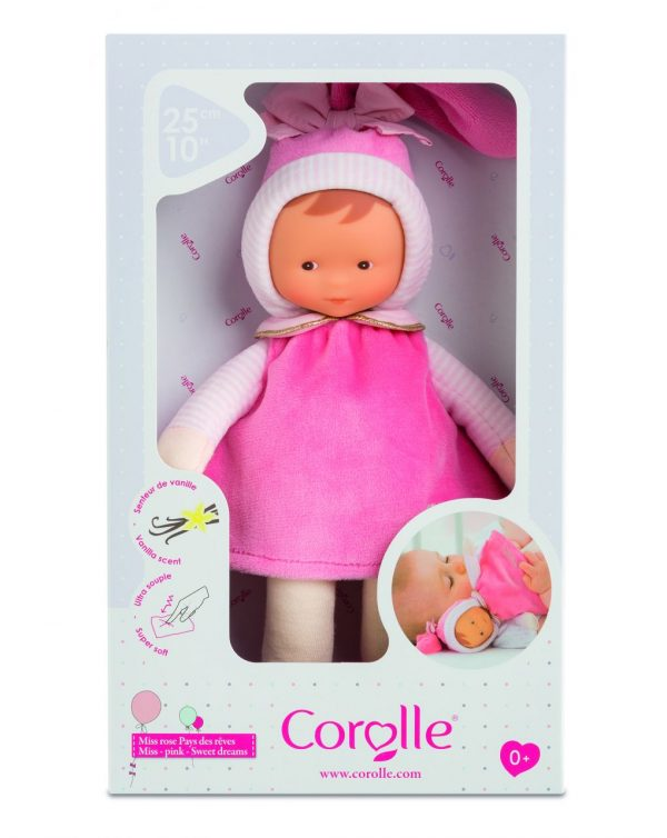 COROLLE - MISS-PINK - SWEET DREAMS - Corolle