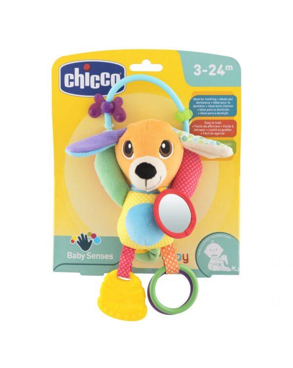 CHICCO - TRILLINO MR. PUPPY