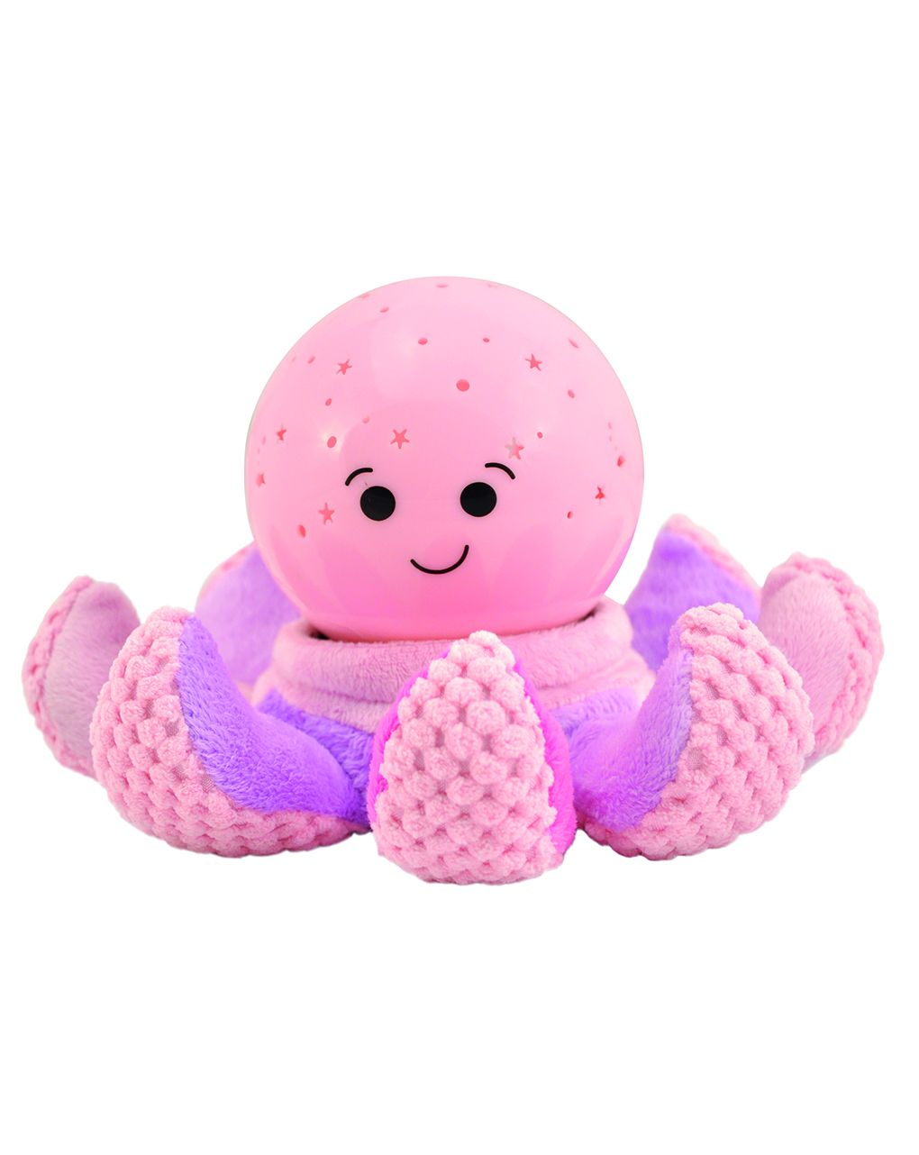 Cloud b - octo softzee pink - Cloud B