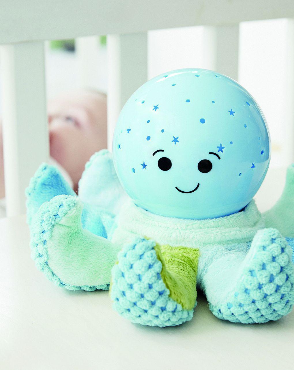 Cloud b - octo softzee blue - Cloud B