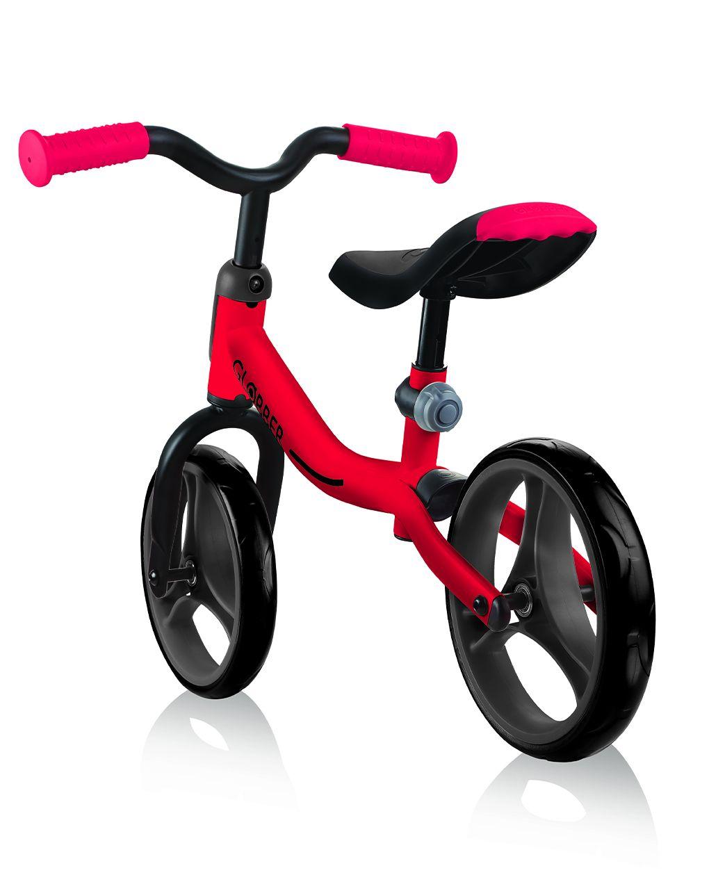 Globber - go bike - new red - Globber