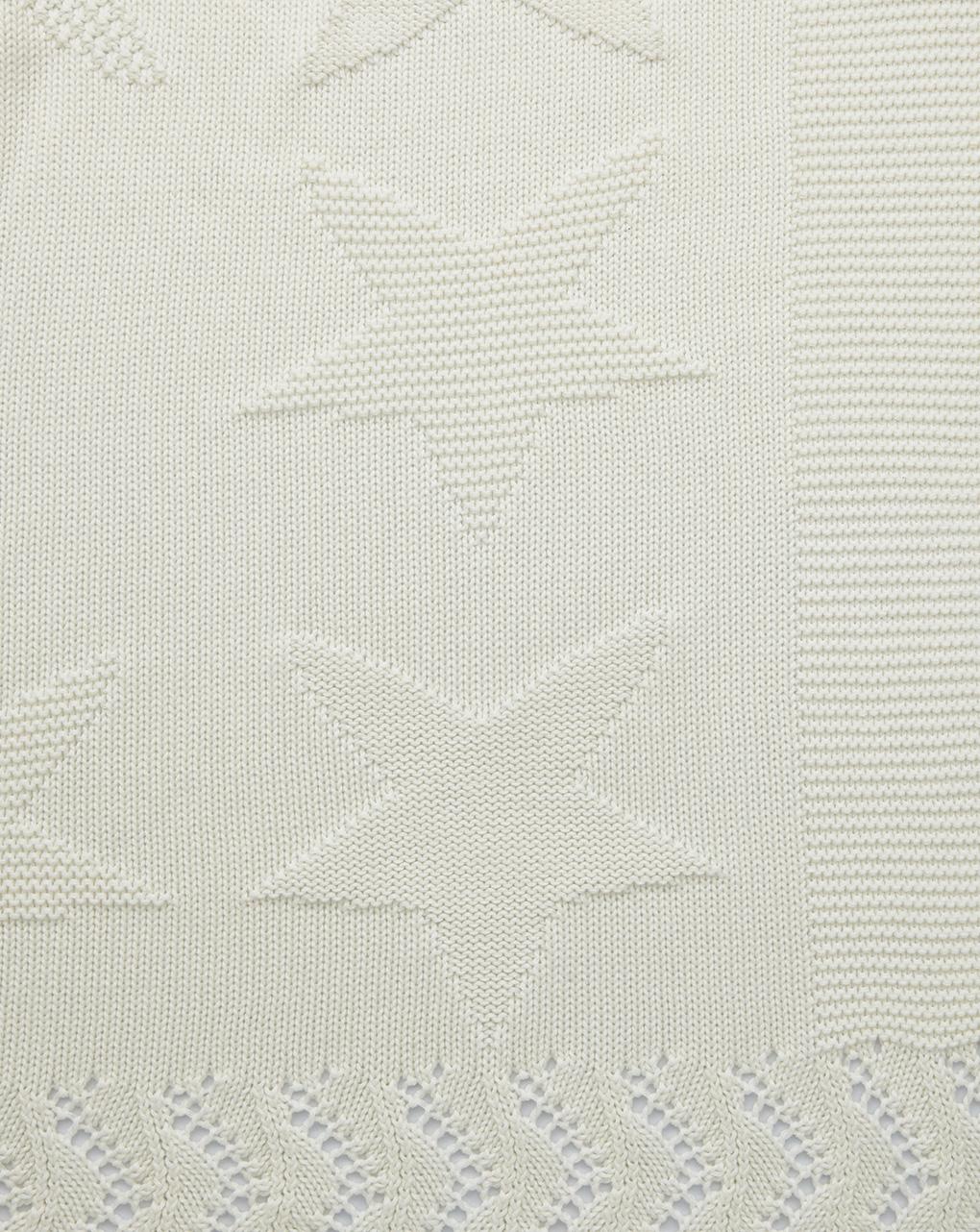 Scialle tricot di cotone - Prénatal