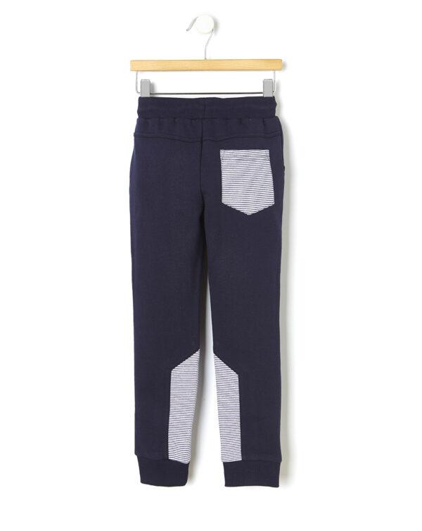 Pantaloni in felpa con stampa Spider-Man - Prénatal