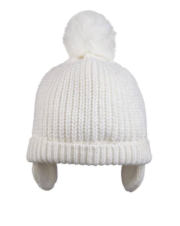 Cappello con pon pon - Prénatal