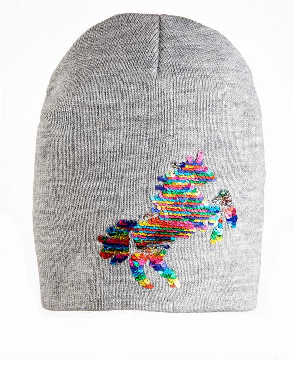 Cappellino con paillettes magiche - Prénatal