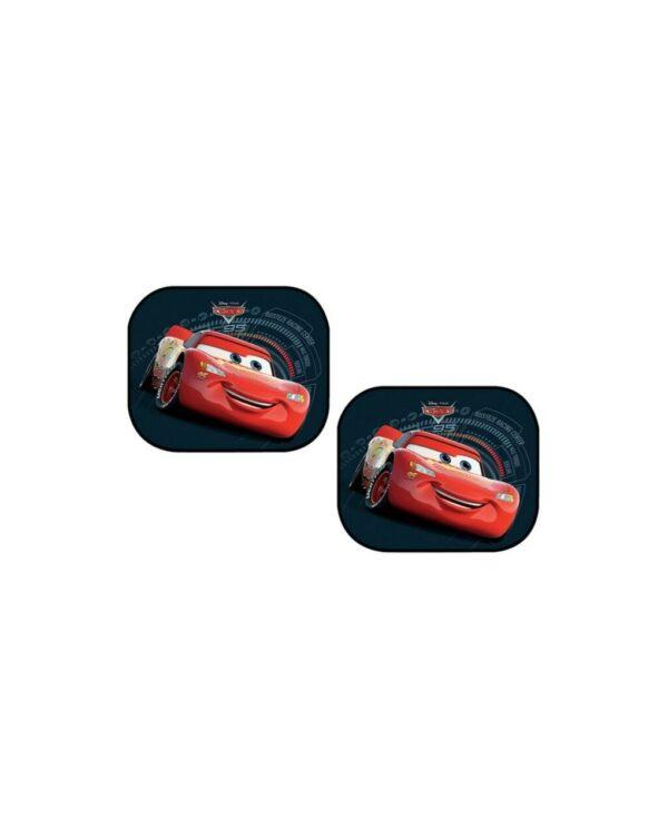 COPPIA TENDINE LATERALI PARASOLE  2PZ CARS - Disney