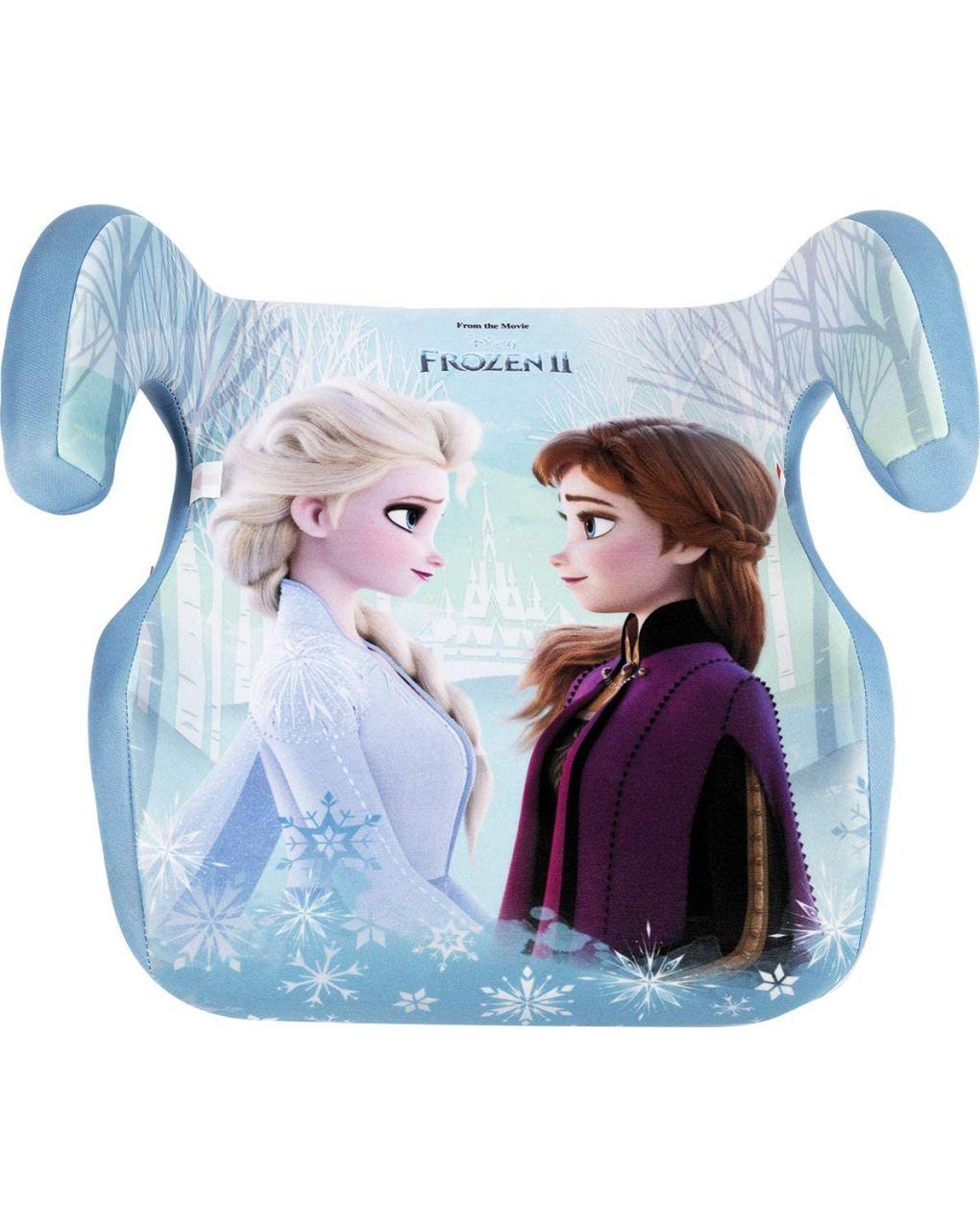 Alzabimbo per auto frozen 15-36 kg - Disney