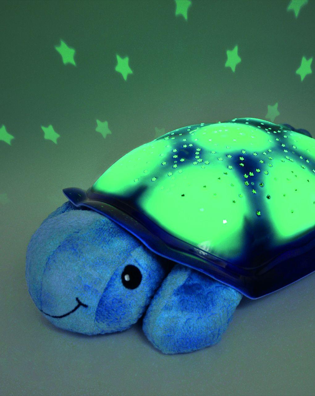 Cloud b - twilight turtle - blue - Cloud B
