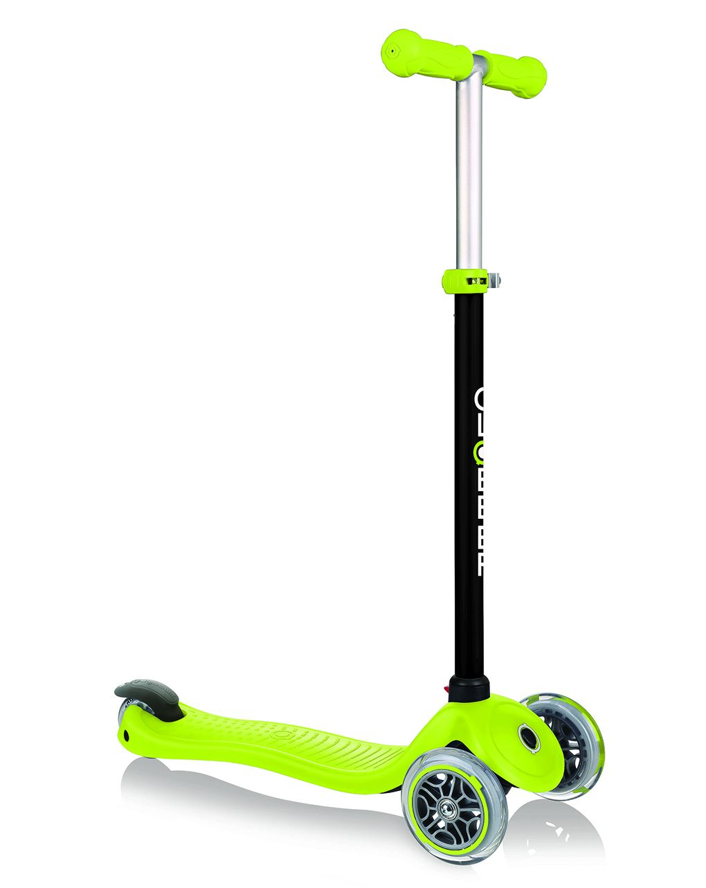 Globber - go-up sporty - lime green - Globber