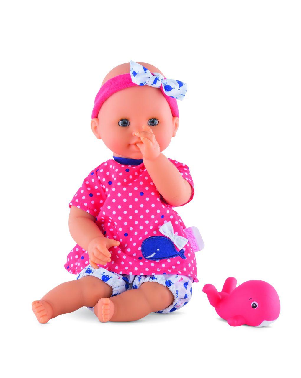Corolle - bebe' bagno  - océane - Corolle