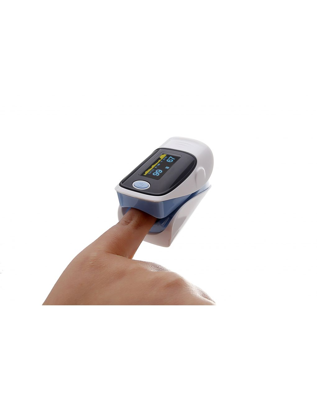 Saturimetro / pulsossimetro - GR Farma