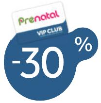 VIP Club Prénatal