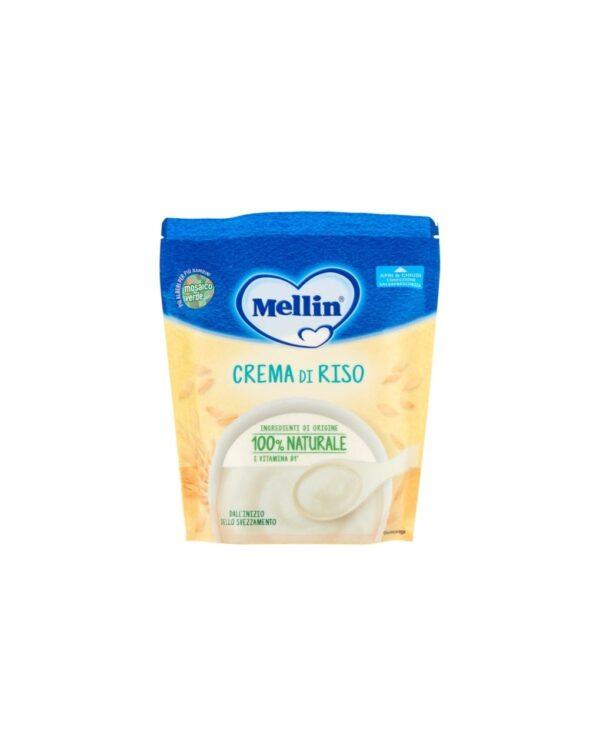 MELLIN CREMA DI RISO 200 GR - Mellin