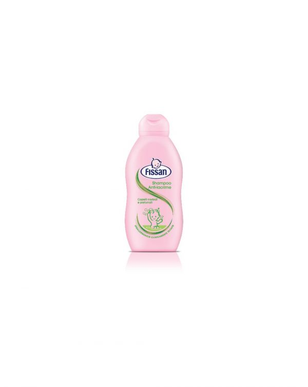 Shampoo antilacrime 200 ml - Fissan
