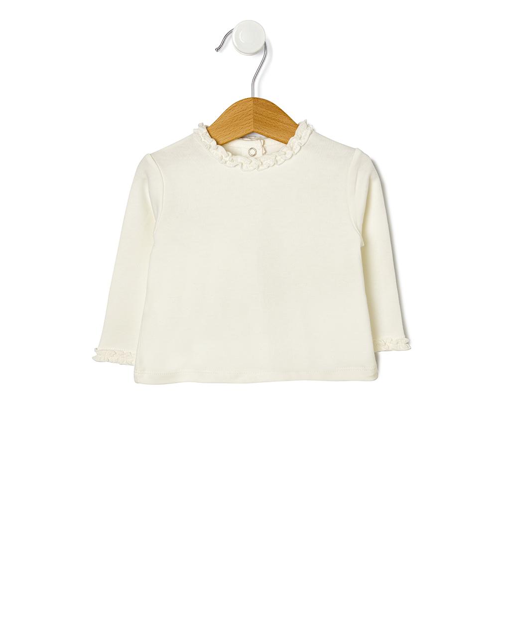 Set scamiciato e t-shirt - Prénatal