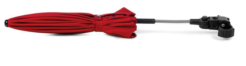 Parasole universale anti-uv+ 50upf rosso - Jané
