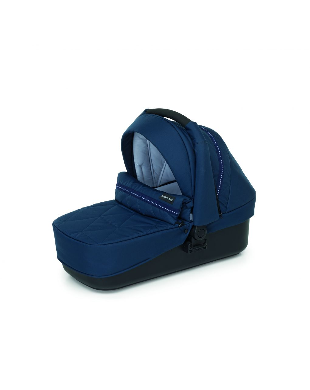 Up3 elegant blue - Foppapedretti