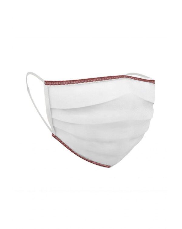 Mascherina in tessuto lavabile 3-6 anni -4 pz - Chicco