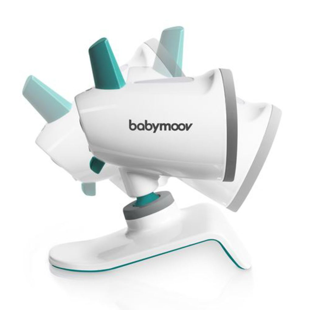 Baby monitor video yoo-feel - Babymoov
