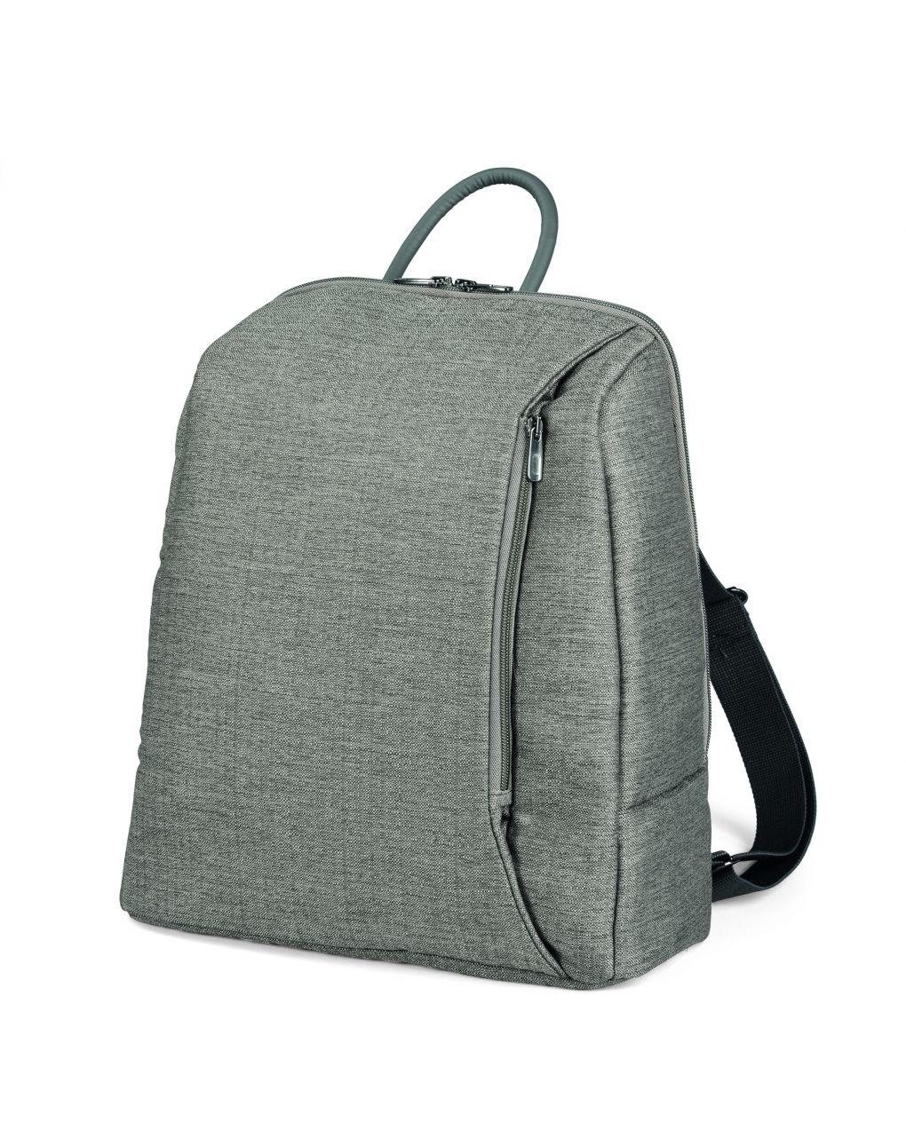 Backpack city grey - Peg-Pérego